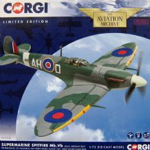 AA31934B Supermarine Spitfire Mk.Vb, AB269, Per Bergsland, 'Great Escape Collection'